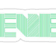 FEVER Sticker