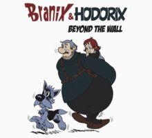 Branix & Hodorix T-Shirt
