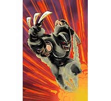 X-Force Wolverine Photographic Print