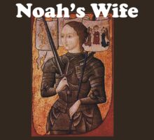 Noah's Wife by trippinmovies