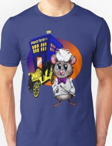 You never forget Your first Hammy! T-Shirt