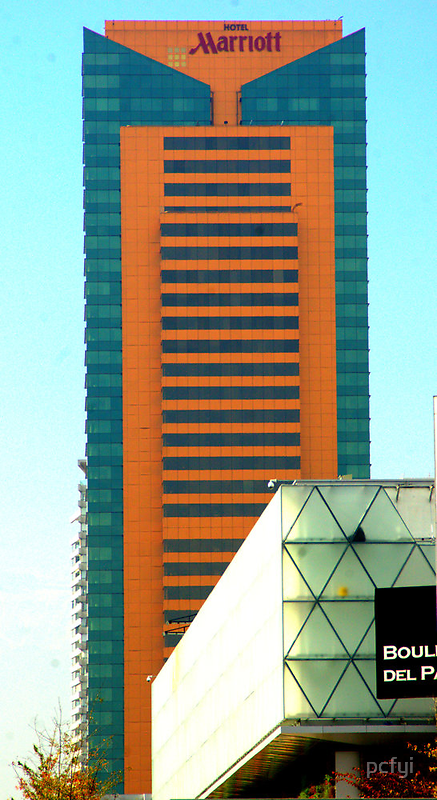 Marriot 7 by pcfyi