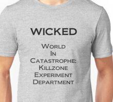 WICKED (Maze Runner) Unisex T-Shirt