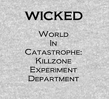 WICKED (Maze Runner) Unisex T-Shirt