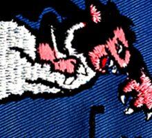 VS-31 Top Cats Sticker