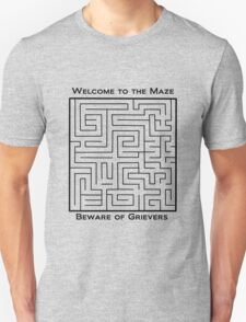 Beware of Grievers T-Shirt