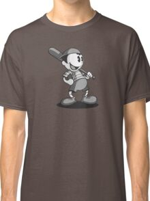 Steamboat Ness Classic T-Shirt