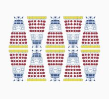 Dalek ColourPrint Kids Clothes
