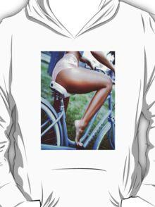 Bicycle babe T-Shirt