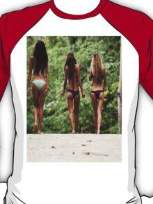 Fit Girls T-Shirt
