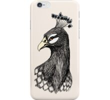 Flightless Bird iPhone Case/Skin