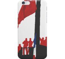 Barricade iPhone Case/Skin