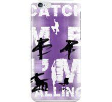 I'm Falling iPhone Case/Skin