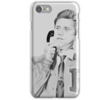 Frank Abignale Jr iPhone Case/Skin