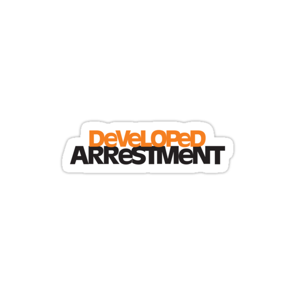 Developed Arrestment by Kyle Price