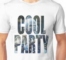 Cool Party Unisex T-Shirt