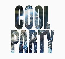Cool Party Unisex T-Shirt