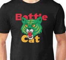 Battle Cat Fireworks Unisex T-Shirt