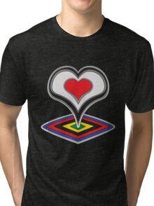 De Rosa Tri-blend T-Shirt