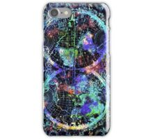 world map antique 5 iPhone Case/Skin