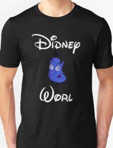 Didney Worl Unisex T-Shirt