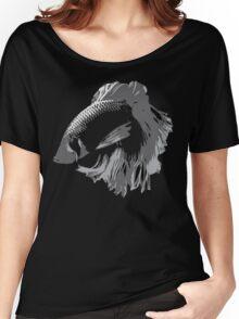 Halfmoon Betta Splenden HM Women's Relaxed Fit T-Shirt