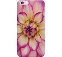 Dahlia Iphone Case iPhone Case/Skin