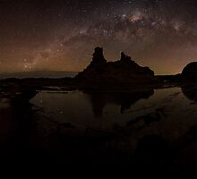Milky Way Magic by Robert Mullner
