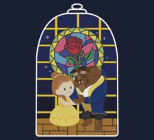 Tale as Old as Time by ldamarysl