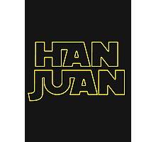 HAN JUAN Photographic Print