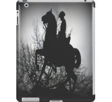 Australian Light- Horsemen iPad Case/Skin