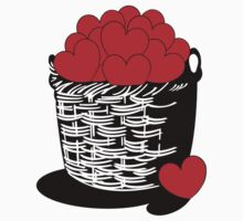A basket-full of LOVE! by chantiquex