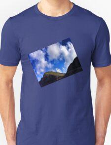 sky flying high T-Shirt