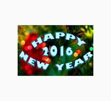 Happy New Year! - 2016 Unisex T-Shirt
