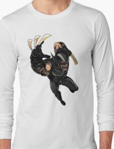 X-Force Wolverine Long Sleeve T-Shirt