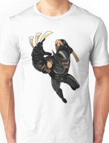 X-Force Wolverine Unisex T-Shirt