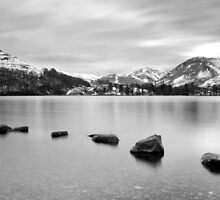 Ullswater View by AJ Airey