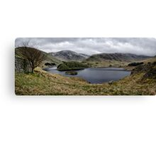 Haweswater Canvas Print