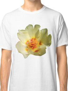 Colours Flower Classic T-Shirt