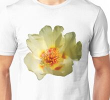 Colours Flower Unisex T-Shirt