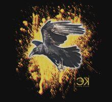 crow boy 5 by redboy