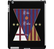 Tiki Taka iPad Case/Skin