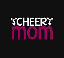 Cheer Mom Unisex T-Shirt