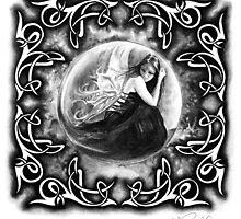 Fairy Dust by Gary Rudisill by garyrudisill