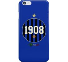 I Nerazzurri iPhone Case/Skin