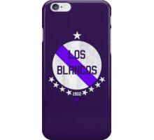 Los Blancos iPhone Case/Skin