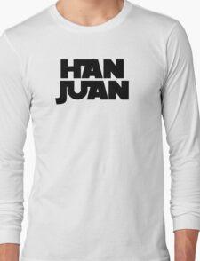 HAN JUAN - Alternate T-Shirt