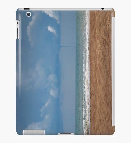 Waterspout iPad Case/Skin