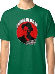 Big in Japan - Tom Waits Classic T-Shirt