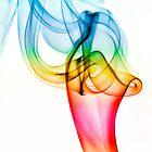Colour Harmony #1 by Prasad